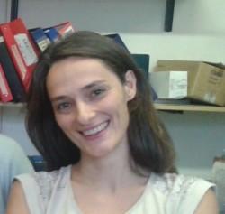 Dr Marianna Leonzino