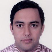 Dr Meghnath  Dhimal