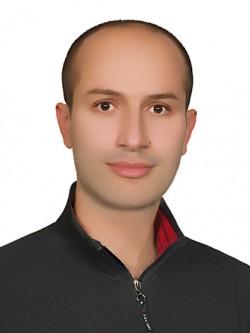 Dr Vahid Rashedi