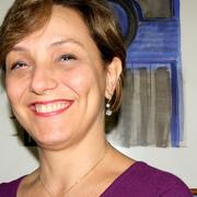 Prof Eliana Amaral
