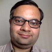 Prof Vishal Sharma
